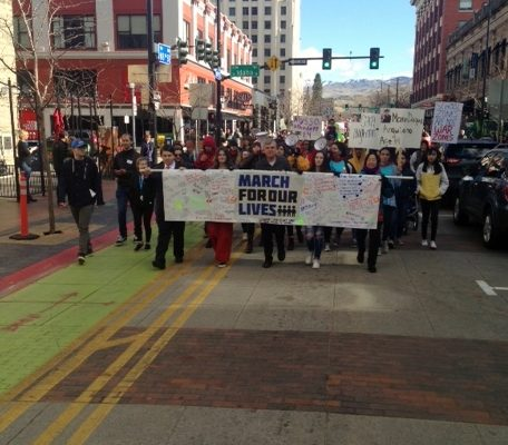 March For Lives
